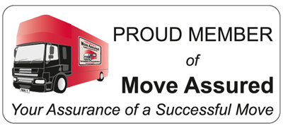 Move Assured Removals in Stevenage